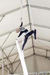 Inna Zinovyeva (Jul Chitay) Tags: aerial aerialist sport dance flexibility aerialarts arts high aerials woman girl