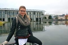 Kristn (skolavellir12) Tags: iceland reykjavk kristn