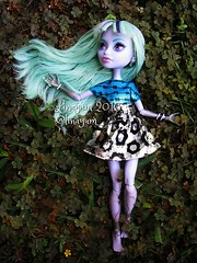 (Linayum) Tags: twyla mh monster monsterhigh mattel doll dolls mueca muecas toy toys juguete juguetes linayum