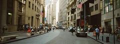 23260020 (misternavid) Tags: hasseblad xpan newyork nyc fidi film keepfilmalive 35mmfilm 35mm panoramic pano portra ishootfilm staybrokeshootfilm usa