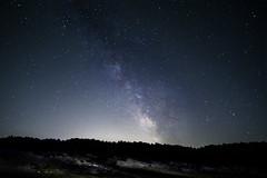 Nuit des Etoiles (fredMin) Tags: caussol shot milky way travel sky galaxy fujifilm fuji xt1 samyang alpes maritimes 12mm long exposure