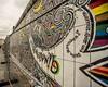 Berliner Mauer. East Side Gallery (Gordon Haws) Tags: berlinermauer berlinwall berlin mühlenstrase ostbahnhof eastberlin westberlin ddr eastgermany eastsidegallery
