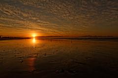 Joli Tableau (Pylou_astro) Tags: southafrica afriquedusud sunrise levdesoleil cape town muizenberg plage beach