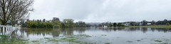 No sport today_Panorama1064-9.jpg (ImaginingsLifeImages) Tags: newengland sportsoval northerntablelands storm puddle scenes water rain australia nsw armidale weather places armidaleregion