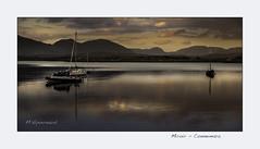 Connemara (hyver31) Tags: ballynahinchcastle connemara irlande roundstone automne eau lumires octobre2014