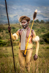 Koteka (tehhanlin) Tags: indonesia wamena papua westpapua nusantara koteka irianjaya sony a7r2 a7rm2 ngc baliemvalley lembahbaliem thedanis portrait travel tribe sukudani