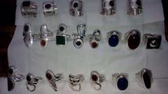 IMG_0330 (Tuareg Jewelry) Tags: tuareg jewelry silver finesilver agate rings bagnesdoigt tuaregjewelry tuaregjewellery
