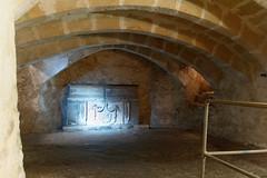 St. Catald's Catacombs (RunningRalph) Tags: ancient catacomb catacombe malta rabat stcataldcatacombs underground irrabat