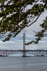 Oct2016_007 (Jistfoties) Tags: forthbridges newforthcrossing queensferrycrossing pictorialrecord forth southqueensferry construction civilengineering