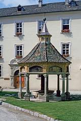 Kloster Neustift (astroaxel) Tags: italien sdtirol kloster neustift