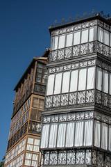 2016_Segovia_Stad_DSC_9374.jpg (KeesWoestenenk) Tags: jaar erker spanje segovia 2016 gebouwelement bouwwerkelement plaats