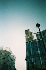 (oh it's amanda) Tags: london londonengland uk pentaxespiomini pentaxuc1 fujisensia200 xpro crossprocessed expiredfilm