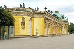 Germany-00435 - Sanssouci
