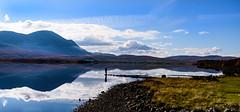 Altnaharra on a beautiful Sunday (Alan Cruickshank.) Tags: nikond750 tamron1530mm altnaharra sutherland highland scotland scottishhighlands outdoors loch strathnaver landscape