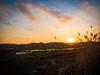 Vanhankaupunginlahti sunset (miemo) Tags: autumn clouds europe evening fall finland helsinki landscape nature oneplus3 powerlines sky sunset vanhankaupunginlahti viikki