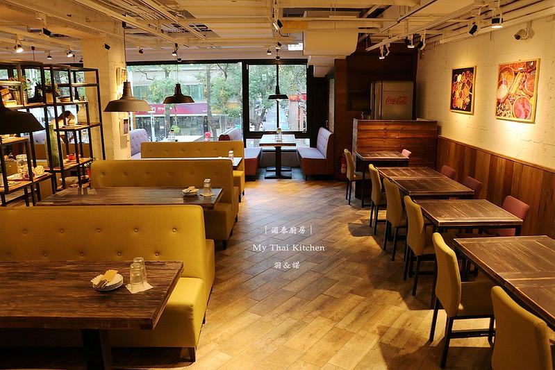 湄泰廚房 My Thai Kitchen中山捷運站美食018