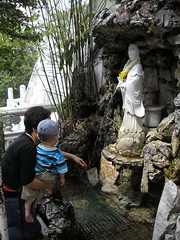 The temple of the goddess Tian Hui - Robson Heights - high ground - Colalambur - By Amgad Ellia 05 (Amgad Ellia) Tags: by temple high tian goddess ground robson heights hui amgad ellia the colalambur
