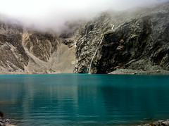 "Laguna 69 - Huaraz • <a style=""font-size:0.8em;"" href=""http://www.flickr.com/photos/113766675@N07/15592141233/"" target=""_blank"">View on Flickr</a>"