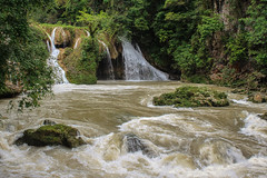 Semuc Champey-34 (enfys photography) Tags: travel trees vacation green nature canon river waterfall whitewater guatemala rapids adventure backpacking jungle centralamerica t3i semucchampey rocahabn
