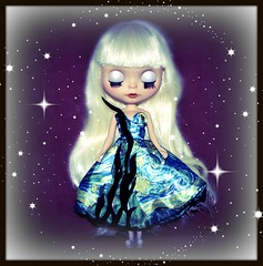 BaD Nov 24 - Starry Night