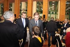 Jantar Natal PSD Distrital Santarém com Pedro Passos Coelho