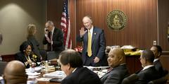 11-21-2014 Alabama State University Board of Trustees Meeting