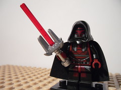 Lego Lightsaber Modification - Purist (Random_Panda) Tags: lego legostarwars legofigure legofigures legominifigures legomovies legolightsaber legofilms legopurist legopuristcustoms legocustompurist legofilmcharacters legostarwarscharacters