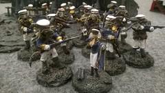militarum astra warhammer