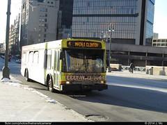 RGRTA Regional Transit Service 232 (TheTransitCamera) Tags: new york bus public system rochester transportation transit service rts regional nabi rgrta 40lfw rgrta0232