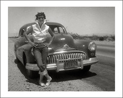 Vehicle Collection (4969) - Buick (Steve Given) Tags: california buick automobile roadtrip 1950s familycar socialhistory
