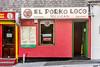 El Porko Loco Mexican Restaurant - Stillorgan Hill Ref-100097