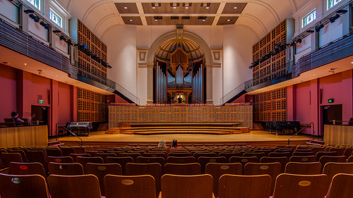 Thumbnail from Sydney Conservatorium of Music