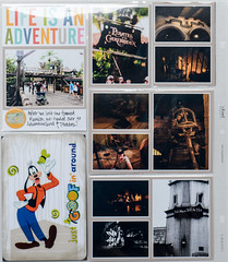 Nikon D7100 Day 128 Jan 15-25.jpg (girl231t) Tags: 02event 03place 04year 06crafts 0photos 2015 disneylove orangeville scottandtinahouse scrapbooking utah scrapbook layout pocket disney wdw waltdisneyworld 2014