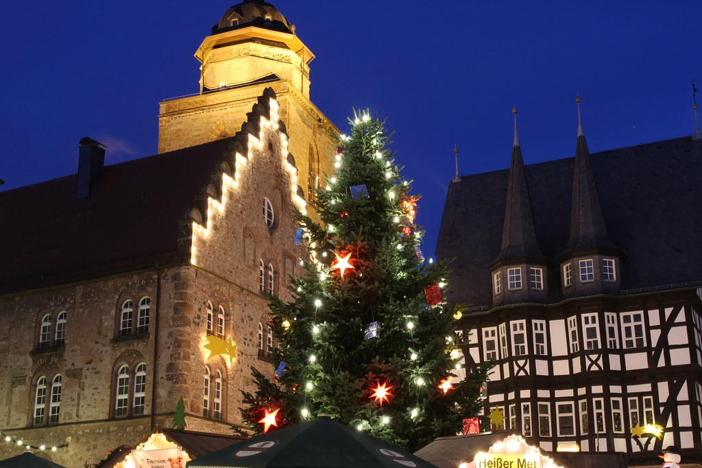 Alsfeld Weihnachtsmarkt.The World S Best Photos Of Alsfeld And City Flickr Hive Mind