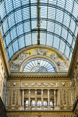 La Galleria Umberto I , Naples, Italie (ansyphotos) Tags: europe country ita naples italie galleriaumberto paysvisités zenfolio naplesnapoli italieitalia