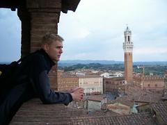Societa Dante Alighieri - Siena