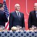 Mike Pence & Matt Schlapp
