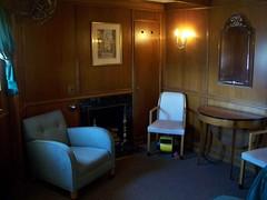 (mestes76) Tags: minnesota ships duluth captainsquarters williamairvin 070414 shiptours