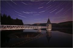 Pontsticill Reservoir (Rhod2010) Tags: lightpainting pontsticill startrails