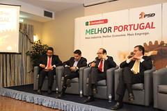 Jornadas MELHOR PORTUGAL em Albufeira