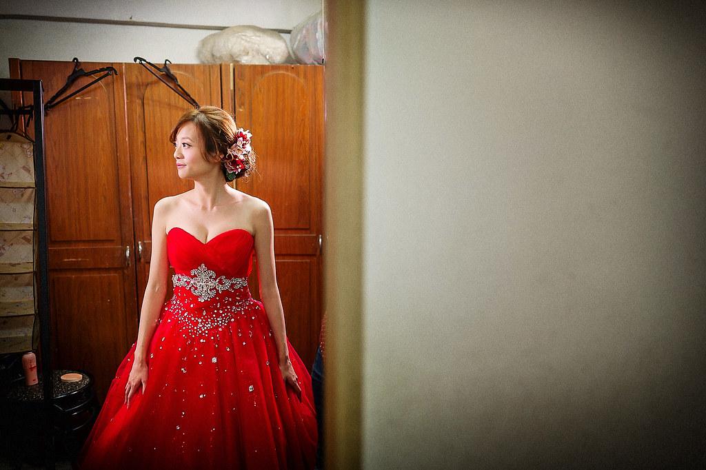 明政&安琳Wedding-045