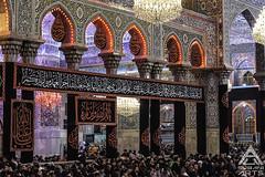Haram e Imam e Hussein(as) (Ali Raza Surani) Tags: shrine islam iraq holy shia haram karbala hussein imam