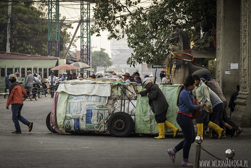 Cambodia Border