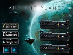 遠古之星(Ancient Planet)