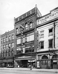 fern furniture & majestic theatre 1926 (albany group archive) Tags: ny fern theatre furniture south miller albany pearl majestic elmer vaudeville 1926