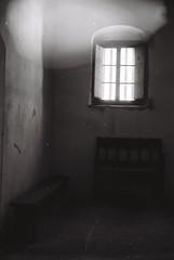 (Homini:)) Tags: light shadow white black abandoned dark photography mission stark simple past williamalberttuggle