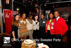 "DAYL 2014 Tacky Sweater Party • <a style=""font-size:0.8em;"" href=""http://www.flickr.com/photos/128417200@N03/16325427728/"" target=""_blank"">View on Flickr</a>"
