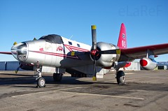 N9855F Lockheed SP-2E Neptune ex BuNo 131445 (eLaReF) Tags: ex lockheed neptune buno kalm 131445 sp2e n9855f