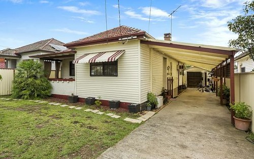 8 Excelsior St, Merrylands NSW 2160