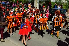 Carnaval Churriana 2015 (foto.mruiz) Tags: carnaval costadelsol mlaga pirata gnomo frenadol churriana mihitas goleores